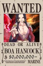 Boa Hancock