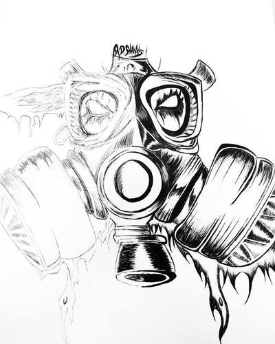 Draw qumica  by DrumArt