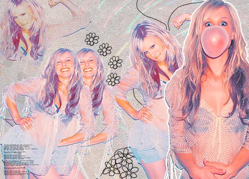 Elle Bishop MYSPACE Kristen_Bell_Collage_by_mrspanther
