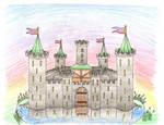 Castle Colored