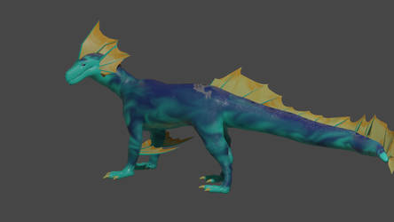Ilayda 3D Model