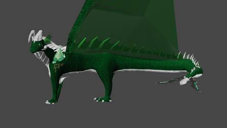 Virith render 2