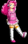 Pinkie Pie: Casual wear