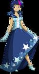 Twilight Sparkle: Gala Gown
