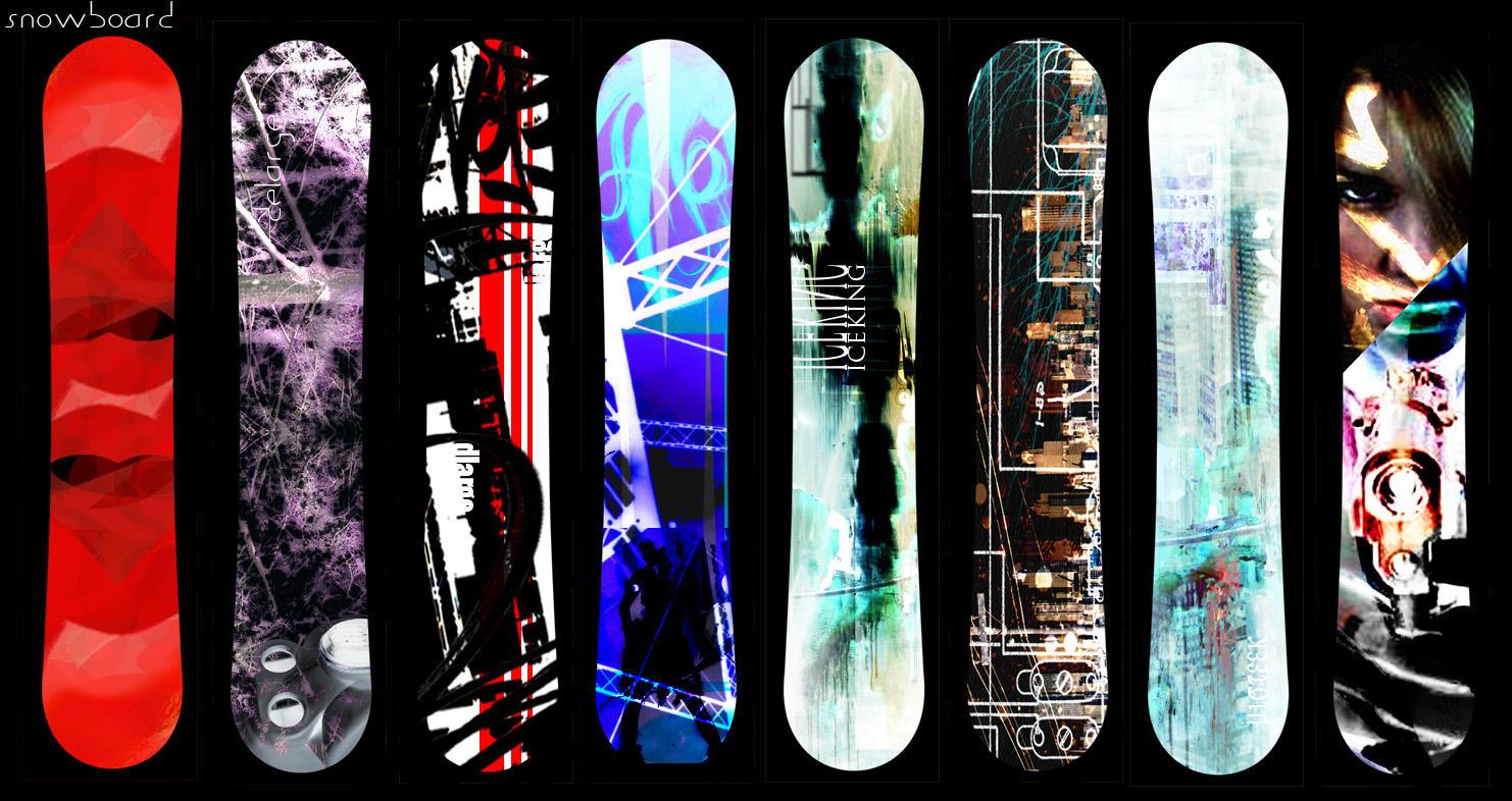 custom snowboards inc essay