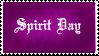 Spirit Day by Silvermoonlight