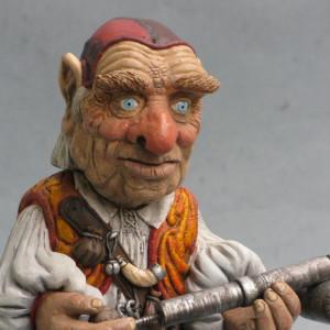 yotaro-sculpts's Profile Picture