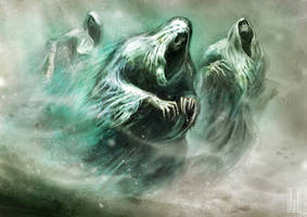 The Souls of the Drowned