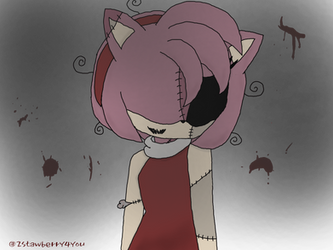Smile Fo The Camera-amy doll by 2strawberry4you