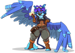 Your personal postgryphon