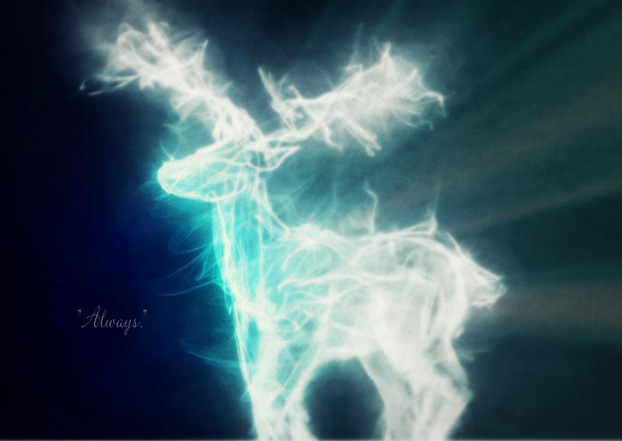 Always. by Blurredx0x