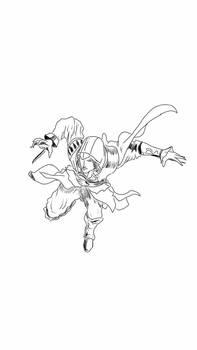 Altair bin lahad