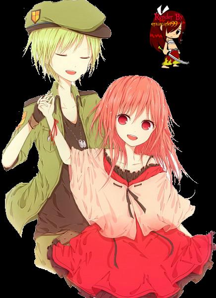 happy tree friends anime - photo #38