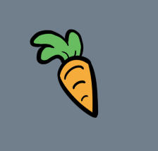 Carrot by Saber-Panda