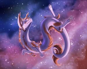 Prompt #1: Cosmic