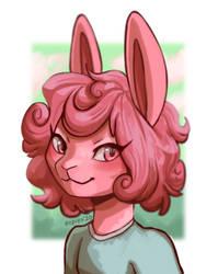 Cheri Portrait