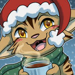 Tips Christmas Icon