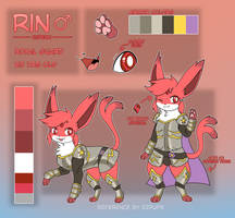 Rin Ref Comm