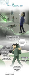 XCOM: The Volunteer Part 1 (contains EU spoilers) by genetheawkward