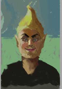 peanutbutterman's Profile Picture