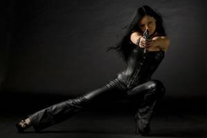 Bond's woman by hekathe