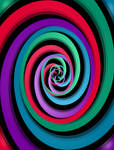 Chaos Spiral