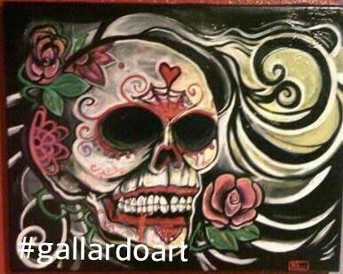 #gallardoart artbyalexg@gmail.com by x4e2balex