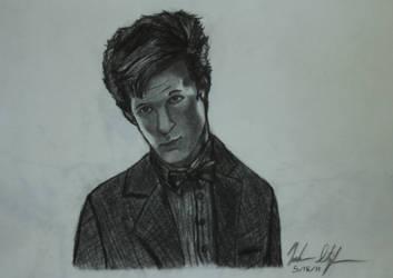 Doctor Eleven by stojke91