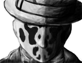 Rorschach by stojke91