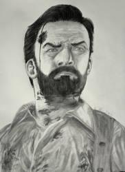 Max Payne by stojke91
