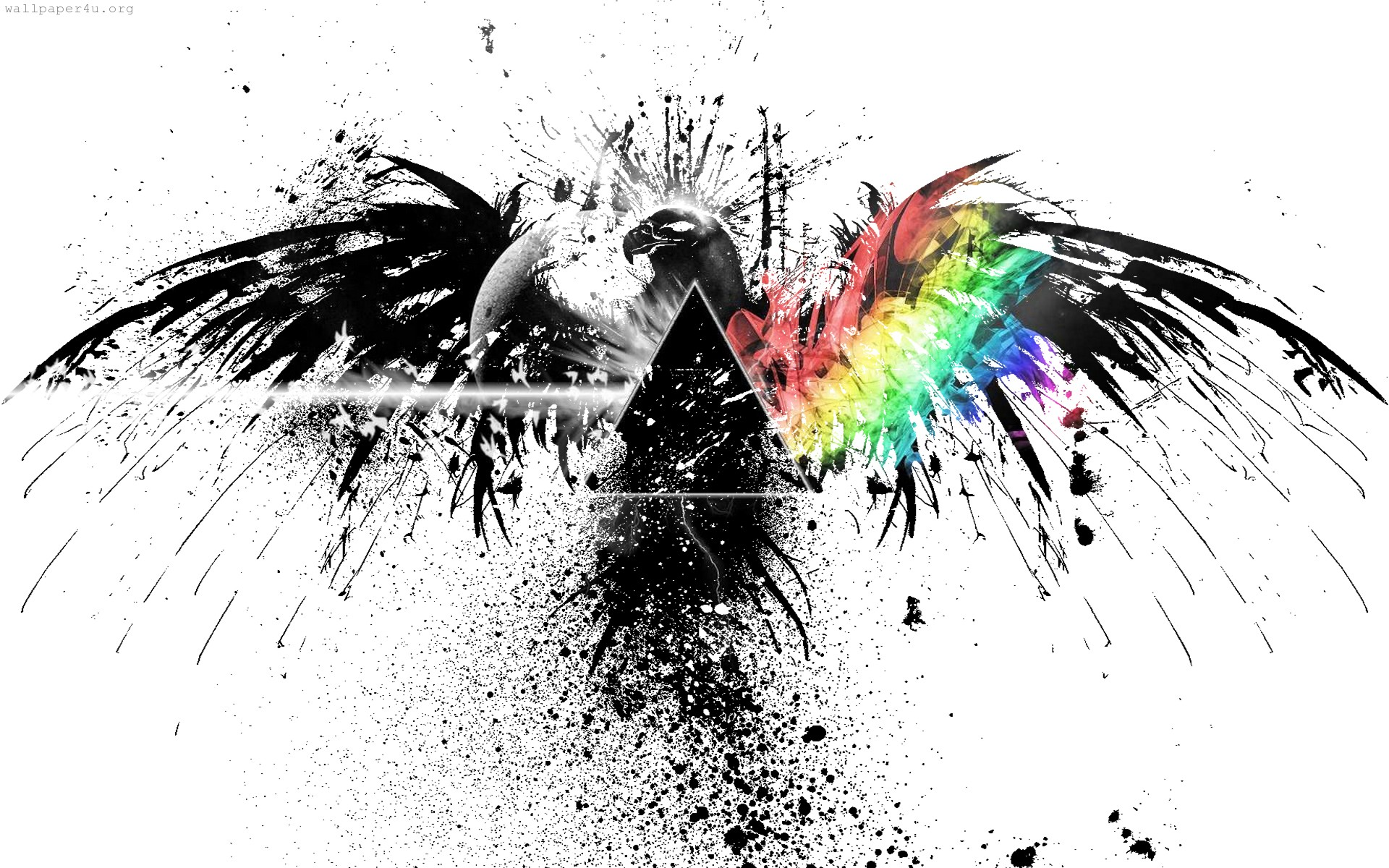 The Eagle - Pink Floyd by suinkka