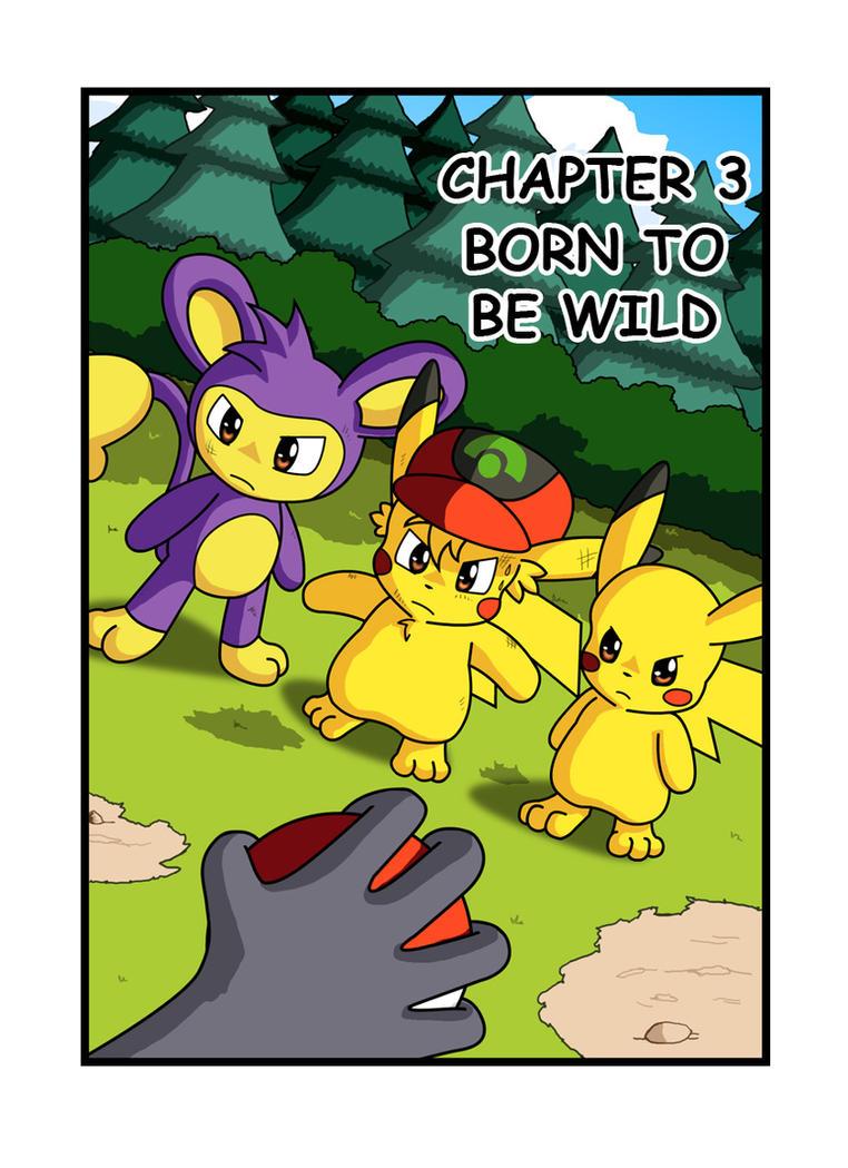 Ashchu Comics Chapter 3 By Coshi Dragonite On Deviantart