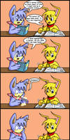 Neopups comics 42