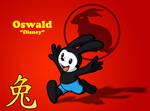 YOTR - Oswald