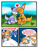 Why am I dreaming this by Coshi-Dragonite