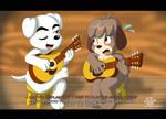 Guitar Lessons with KK Slider