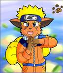 Naruto Vulpix