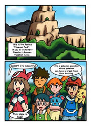 Ashchu comics 1 by Coshi-Dragonite