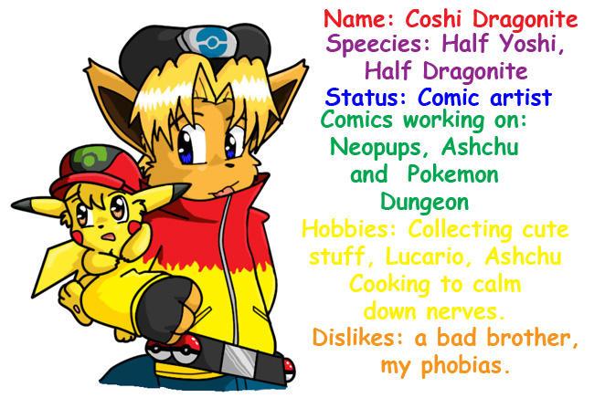 Coshi-Dragonite's Profile Picture
