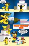 Happy Birthday Logi 2