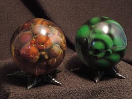 The Dormant Shoggoth Embryos of Dr. Lake