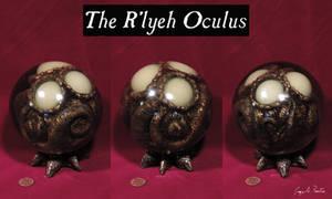 The R'lyeh Oculus by Legiongp