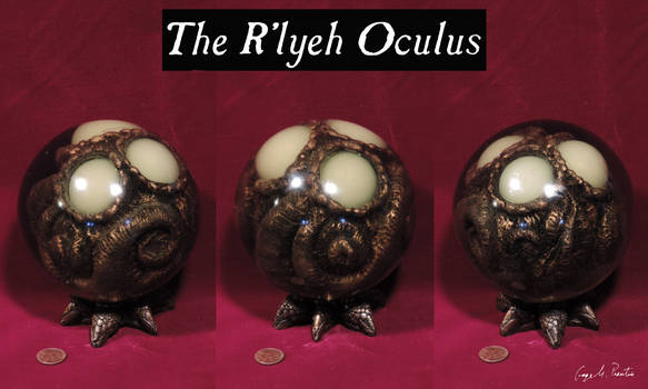 The R'lyeh Oculus