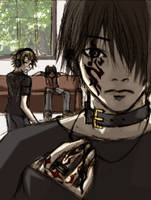 the collar is mine by kazenokibou