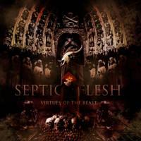 Septic Flesh inspired artwork by Azzopardi666