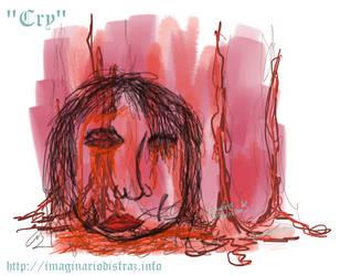 Cry by freelymew