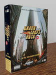 Grand Theft Auto box render