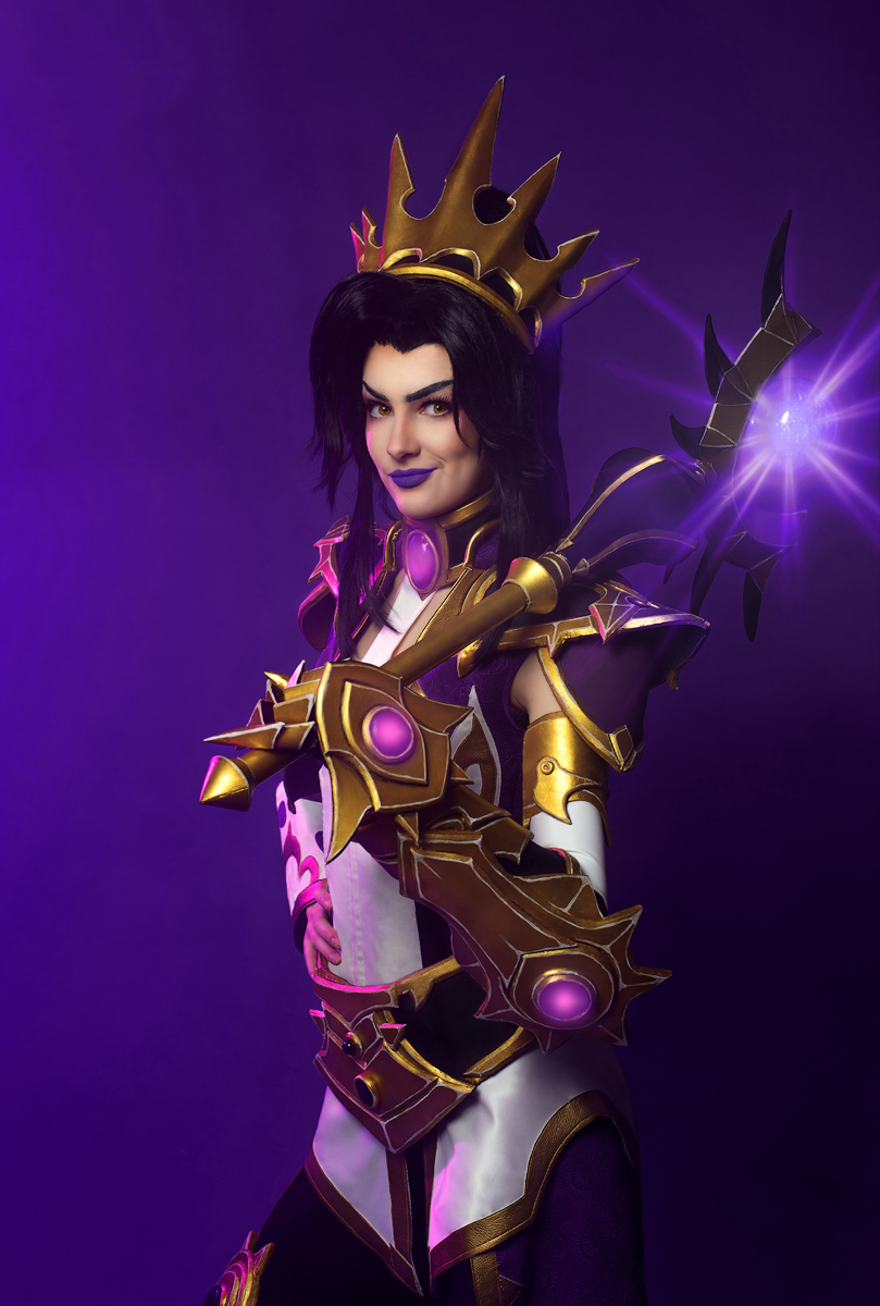 Li Ming Cosplay Heroes Of The Storm By Sigmanas On Deviantart Now li ming already sits at 52,7% on 8th place, which either means she's really op and we can expect incoming nerfs or she's too easy to play (which is weird, cuz blizz said she. li ming cosplay heroes of the storm