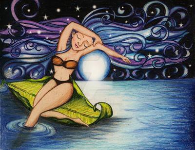 Cute Moonlight by Alohalanilove
