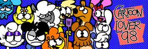Another banner by mimkayla